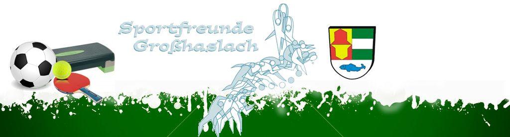 Sportfreunde Großhaslach